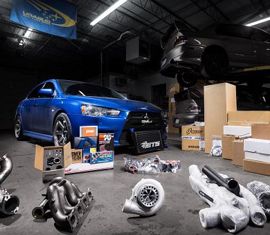 APMTuned | Auto Peformance Modifications - Dyno Tuning - Service