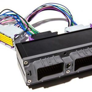 JZA80 2JZ NON VVTI PNP For EMU BLACK