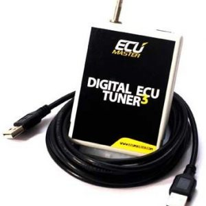 DIGITAL ECU TUNER 3 (ECUMaster DET3), 2.5 Bar