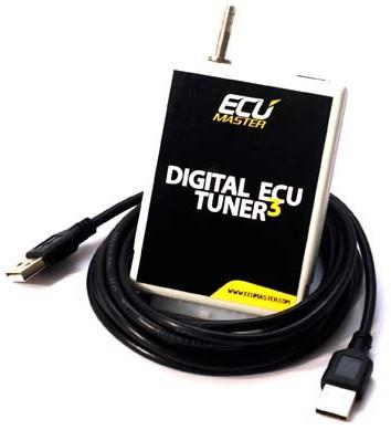 DIGITAL ECU TUNER 3, 4 Bar