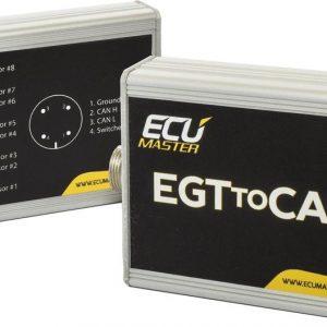 ECUMaster 8 Channel EGT Module