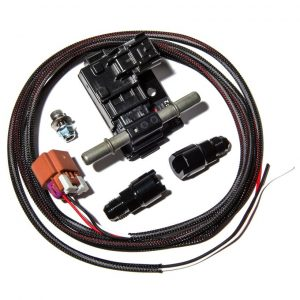 WHP Flex Fuel Sensor Kit, -6 AN Fittings