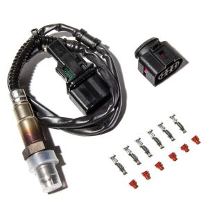 WHP Wideband Oxygen Sensor Kit- Bosch 4.2 with connector and terminals